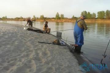 сайт рыболовной базы путина